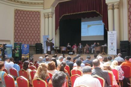Carta Albă a IMM-urilor din România ~2014~