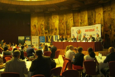 Forum aniversar: CNIPMMR – 20 ani