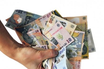 """Finantarea IMM-urilor este """"prabusita"""""""