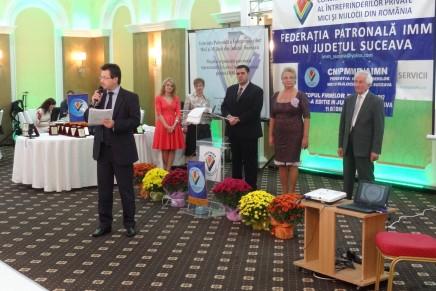 Federatia Patronala a Intreprinderilor Mici si Mijlocii din judetul Suceava