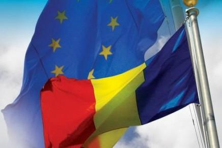 Integrarea Romaniei in Uniunea Europeana