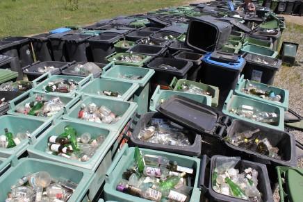 PIMM Prahova cere rezolvarea blocajului valorificarii si reciclarii deseurilor de ambalaje