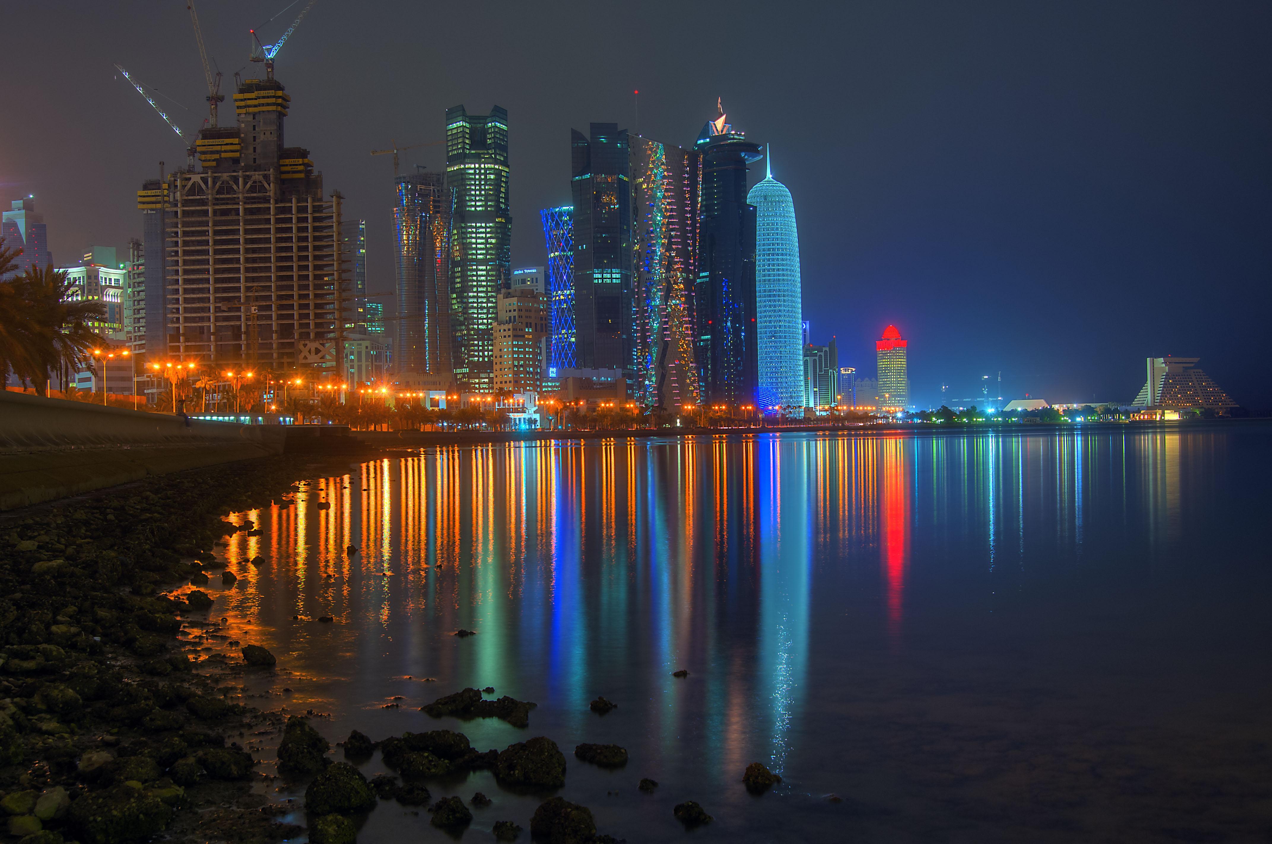 Intalnirea de intalnire Qatar