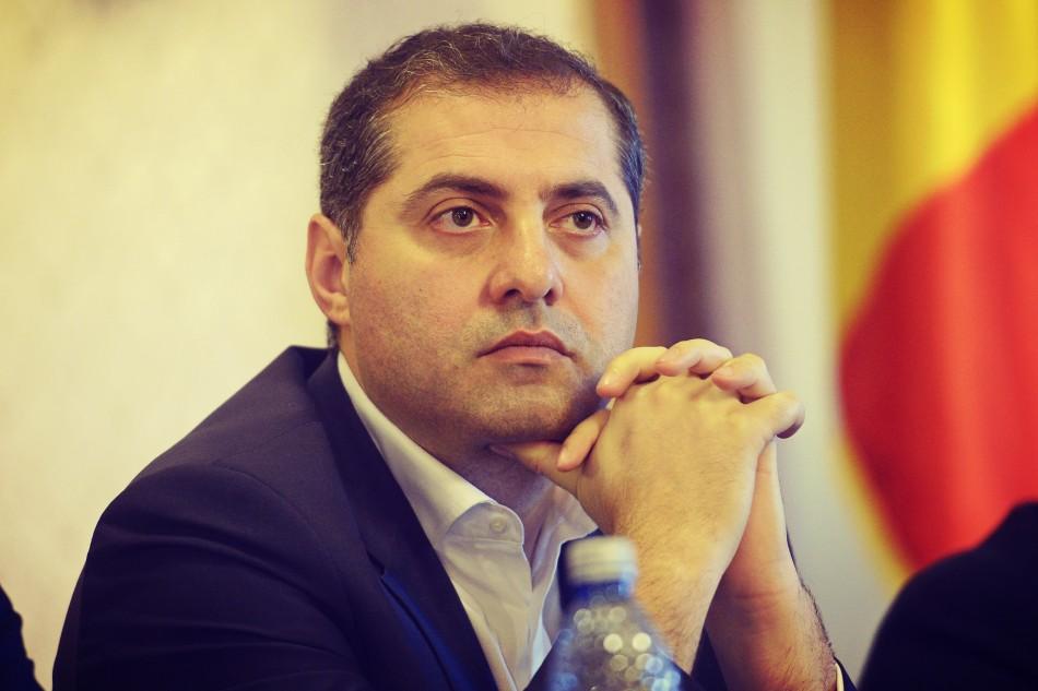 Florin Jianu – Noul Presedinte CNIPMMR