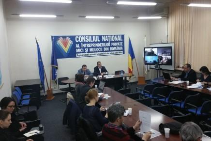 Conferinta de presa marti, 14 iunie 2016
