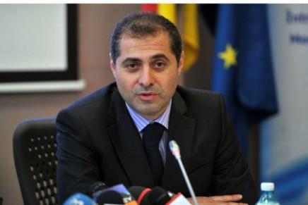 Domnul Florin JIANU a fost ales in functia de Vicepresedinte al Uniunii Europene a Artizanatului si IMM-urilor (UEAPME)