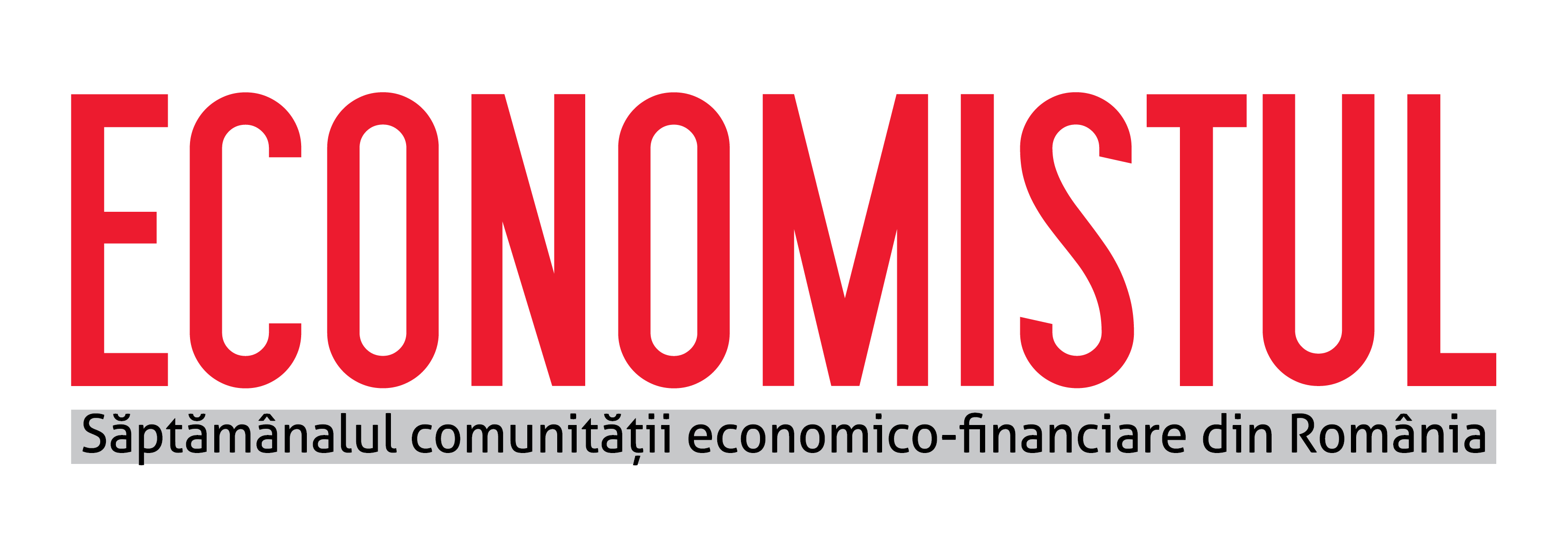 logo Economistul rosu