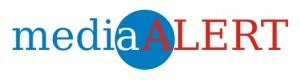mediaAlert_logo cu A rosu