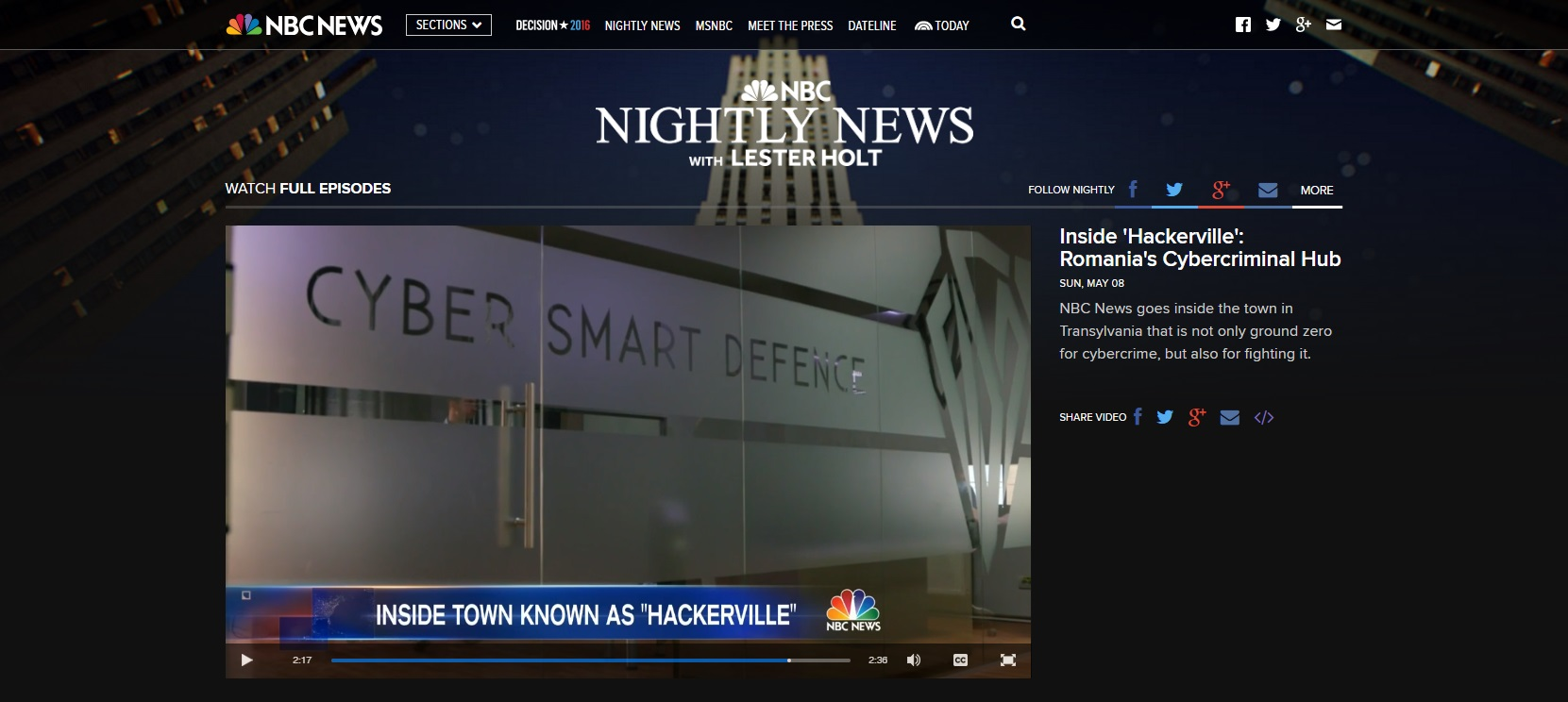 csd-on-nbc-news