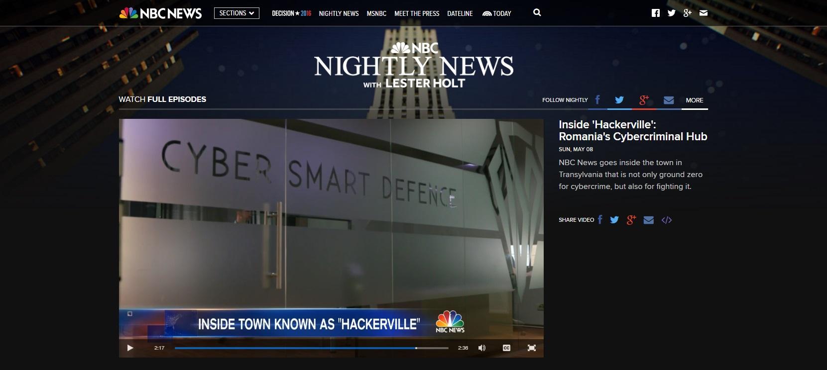 csd-on-nbc-news