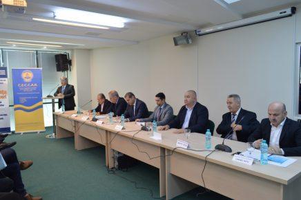 Lansarea Cartei Albe a IMM-urilor din Romania in regiunea Sud Muntenia
