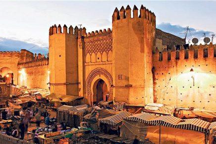 Salonului International al Agriculturii din Maroc – SIAM