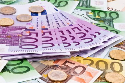 540 de milioane de euro disponibili pentru finantarea IMM-urilor