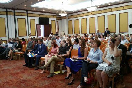 Conferinta Finantari pentru IMM-uri si intreprinderi sociale prin programele operationale