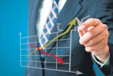 Cu 31,23% mai multe firme infiintate fata de acceasi perioada a anului precedent