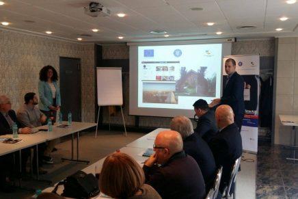 Proiectul Viitor PLUS – antreprenori pentru dezvoltare!