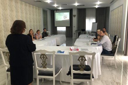 Sesiune instruire POCA – Cluj
