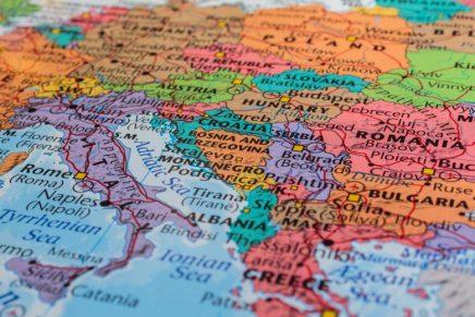 Raportul de tara 2020 privind Romania