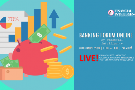 BANKING FORUM ONLINE by Financial Intelligence