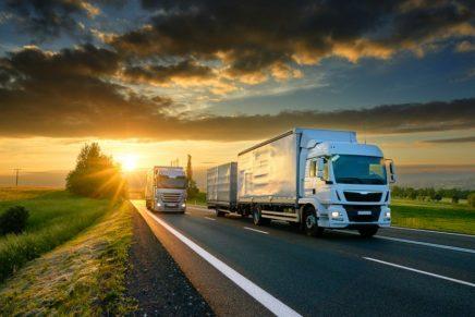 Pachetul de mobilitate 2020 pe piata transportului rutier de marfuri din Uniunea Europeana