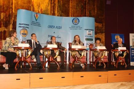 Carta Alba a IMM-urilor din România ~2013~