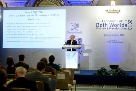 Carta Albă a IMM-urilor ~2013~ ediția în limbi străine