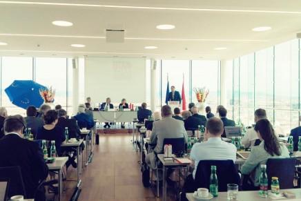 Florin Jianu – Noul Vicepresedinte al Uniunii Europene a Artizanatului si IMM-urilor