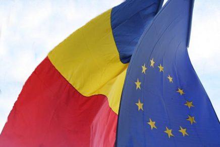 Dezbatere in cadrul actiunilor de elaborare a cadrului economic Romania in U.E.