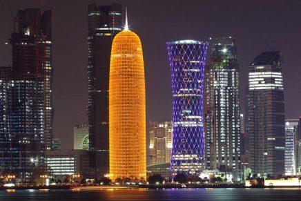 Oportunitati de afaceri in Doha, Qatar