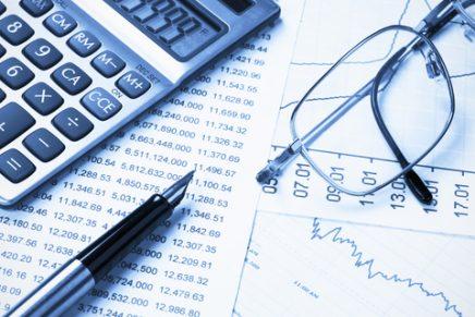 Proiect – Sistem de raportare contabila