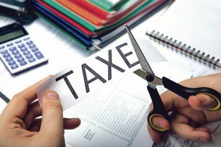 Bilant la 3 luni: 120 de modificari ale Codului Fiscal