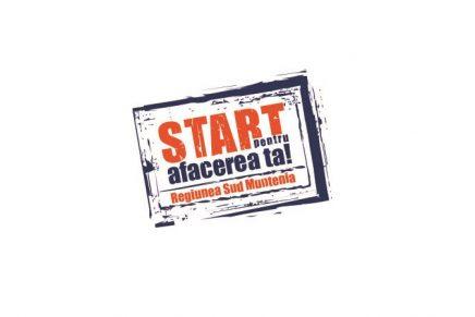 """Nu rata ultimele locuri vacante in proiectul """"Start pentru afacerea ta! – Regiunea Sud Muntenia""""!"""