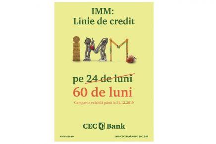 Linia de credit pentru IMM – Solutia perfecta atunci cand doriti sa gestionati eficient cheltuielile generate de activitatea curenta a afacerii dumneavoastra