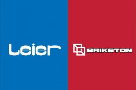 Leier Brikston – un brand puternic, mai rezistent decat prevede legea!
